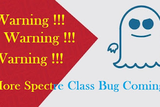 More 8 New Spectre-Class Vulnerability Revealed in Intel CPUs