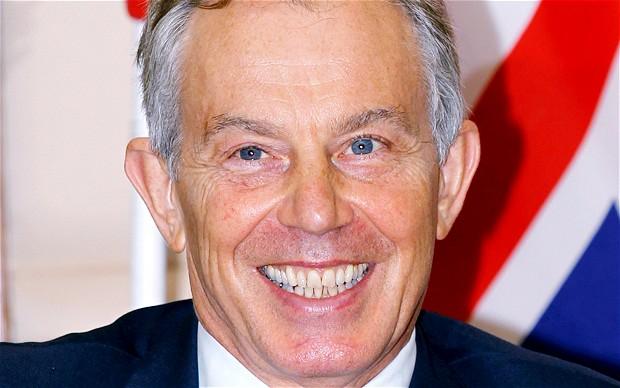 Grã-Bretanha, Tony Blair, MichellHilton.com