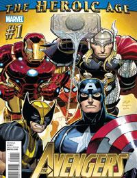 Avengers (2010)