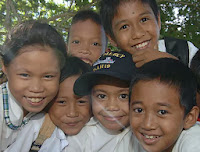 Filipino Pupils