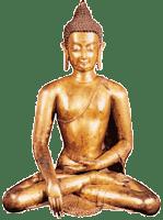 bouddha massage thaï arc en ciel de bien-etre Nantes