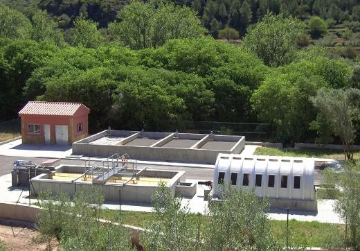 Medio Ambiente destina 774.000 euros a la redacción de proyectos de construcción de siete nuevas EDAR en la provincia de Valencia
