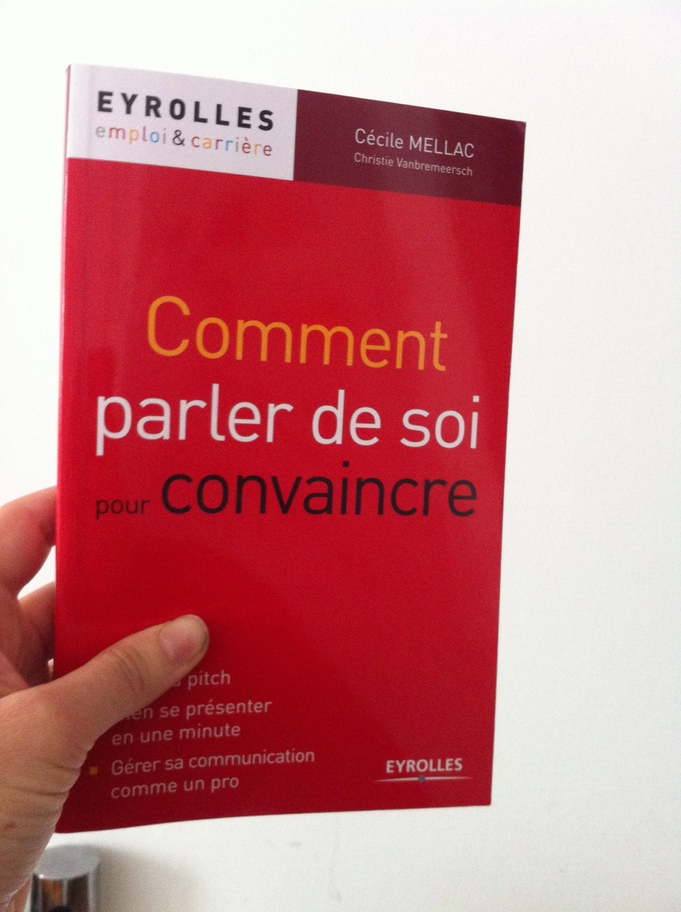 Telecharger Comment Parler De Soi Convaincre Pdf
