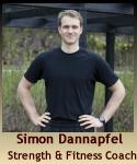 Simon Dannapfel