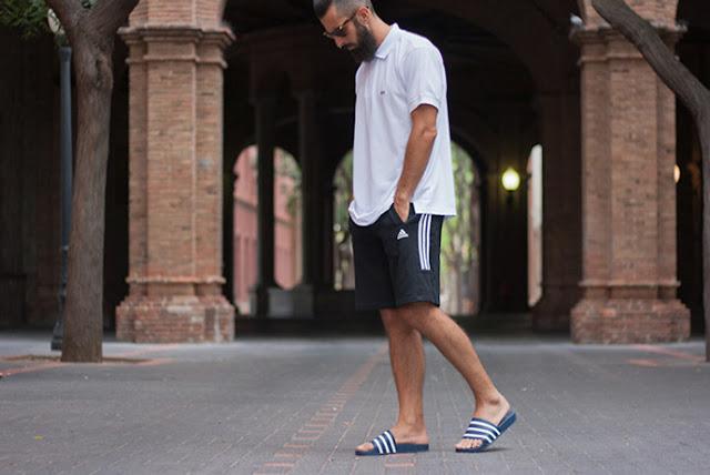 Chinelo Slide adidas (1)