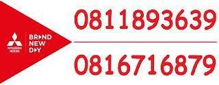 No Telepon Dealer Mitsubishi Srikandi Jakarta