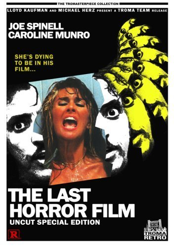 The Last Horror Film (Fanatic)