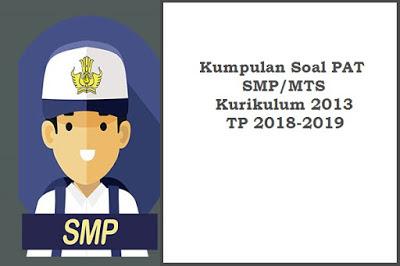 ini merupakan update terbaru yang akan kami bagikan pada kesempatan kali ini Soal UKK Bahasa Indonesia Kelas 7 Semester 2 Kurikulum 2013 dan Kunci Jawabannya