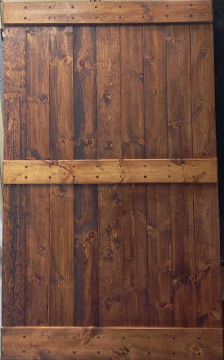 Arizona Barn Doors An Quot Undefined Quot Inetrior Space Becomes