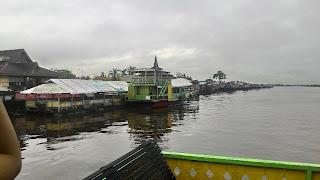 Pontianak Tempat Wisata Paling Menarik di Indonesia
