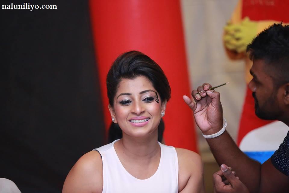 Nadeesha Hemamali actress