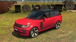 Startech Range Rover 2018 V1.0