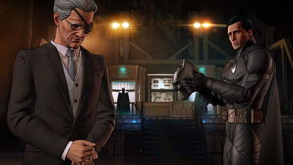 batman the telltale series the enemy within pc IMG 002