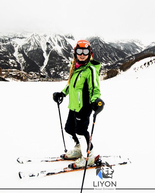 orcieres - ski