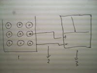 Cara memperbaiki ic keypad hp nokia dengan mudah
