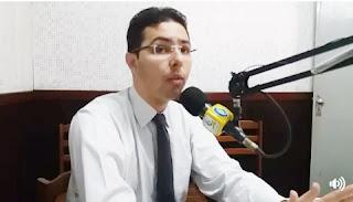 Procurador jurídico de Picuí diz que vereadores oposicionistas faltam com a verdade ao questionarem informações sobre o forró da Quixaba