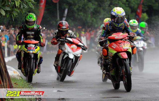 Kumpulan Jadwal Road Race Jelang Akhir 2016, KALSEL KALTIM JATIM JATENG SUMBAR JABAR