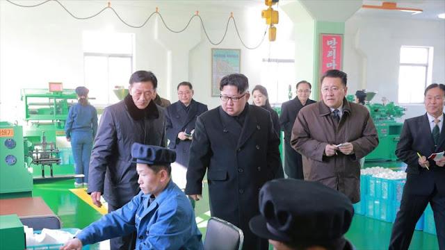 Corea del Norte: Guerra nuclear acecha como una bomba de tiempo