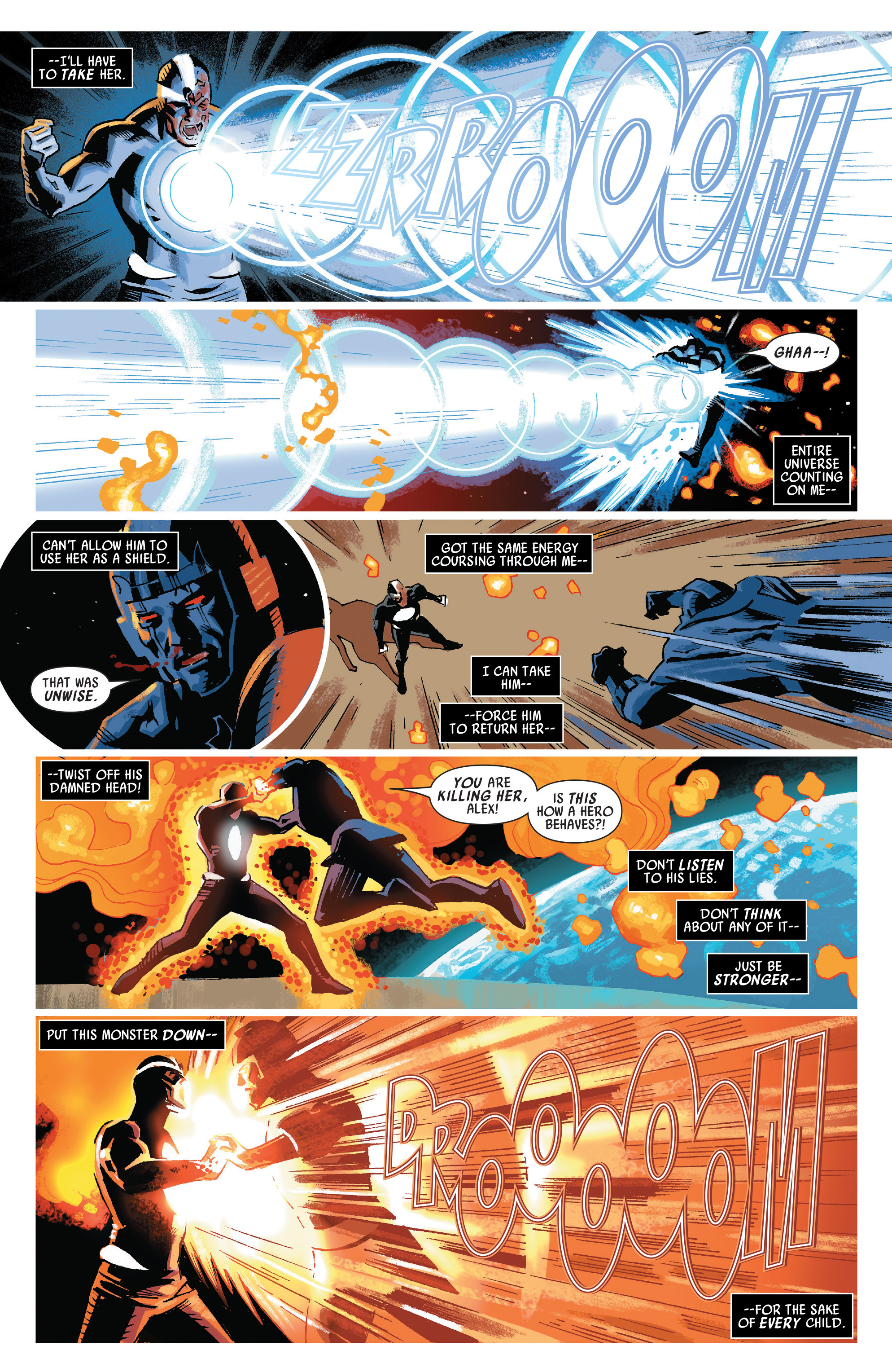 Read online Uncanny Avengers (2012) comic -  Issue #22 - 10