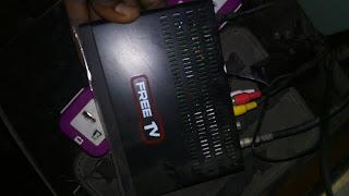 Free TV Hardware