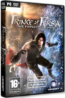 Prince Of Persia The Forgotten Sands Full Version Game Free Download