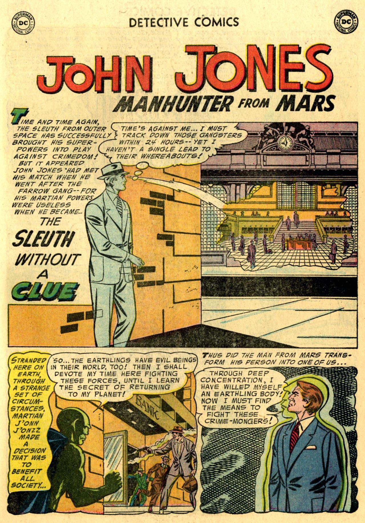 Detective Comics (1937) 230 Page 26