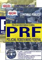 Apostila Concurso PRF 2017