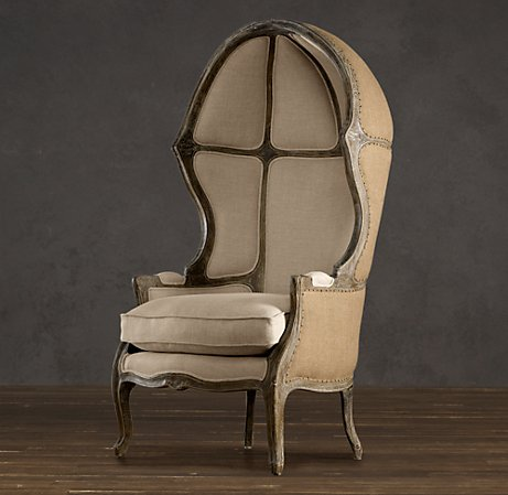 HOMESTYLING101: What is up with this chair?