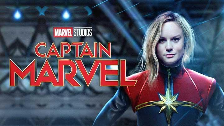 5 Fakta Captain Marvel, Kehidupan dan Asal Usul Kekuatannya