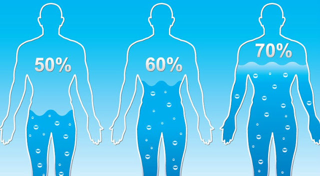 How Much Water You Should Drink Daily