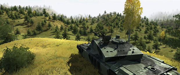 Battlefield 2 Project Reality Mod 1.0 Open Beta Released