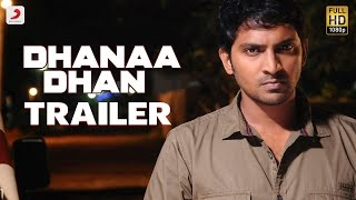 Dhanaa Dhan – Official Trailer _ Vibha _ SS Thaman