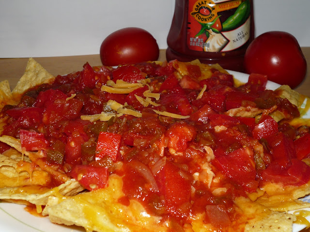Ghetto Nachos Recipes Ghetto Nachos Recipe