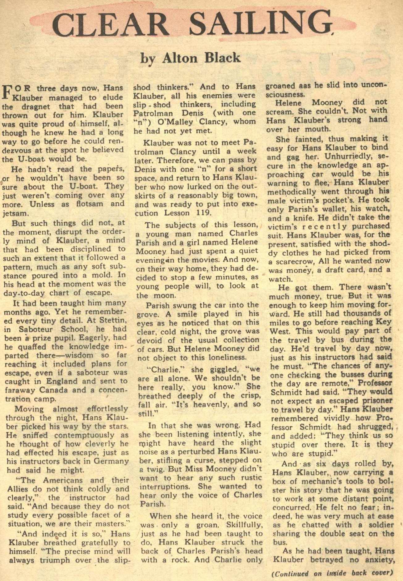Read online Detective Comics (1937) comic -  Issue #104 - 37