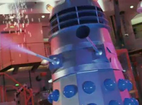 How To Recall An Email >> cryptonaut-in-exile: YouTube - Daleks in Looney Tunes Back ...