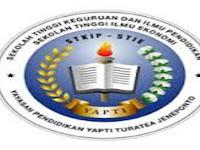 PENDAFTARAN MAHASISWA BARU (STKIP-YAPTI JENEPONTO) 2020-2021