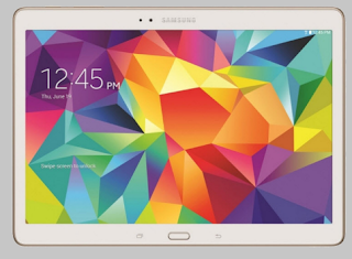 Kekurangan Samsung Galaxy Tab S10. 5 T805NT