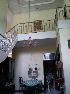 Rumah Mewah Dijual Kota Yogyakarta di Mergangsan Dalam Perumahan 5