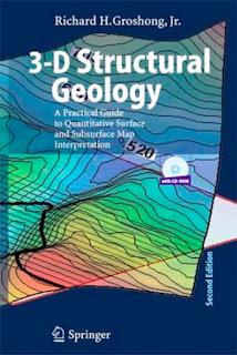 3-D structural geology -  Richard Groshong - geolibrospdf