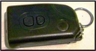 Key Chain Stun Gun - BWI