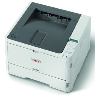 Download Printer Driver OKI B412DN