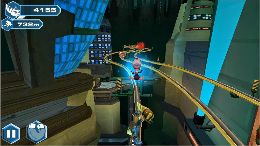 Download Ratchet and Clank