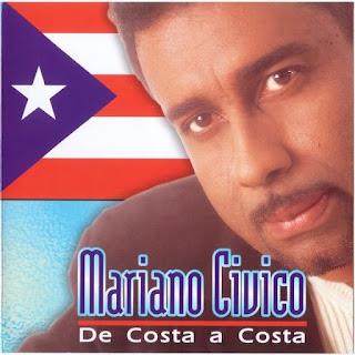 DE COSTA A COSTA - MARIANO CIVICO (2000)
