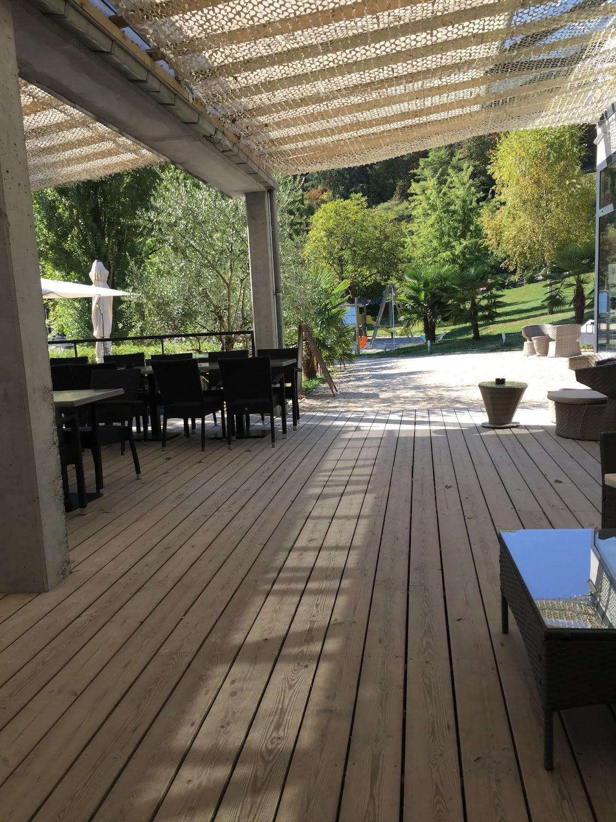L 39 aix les bains de sophie lac restaurant ch tillon - Restaurant la folie des grandeurs aix les bains ...