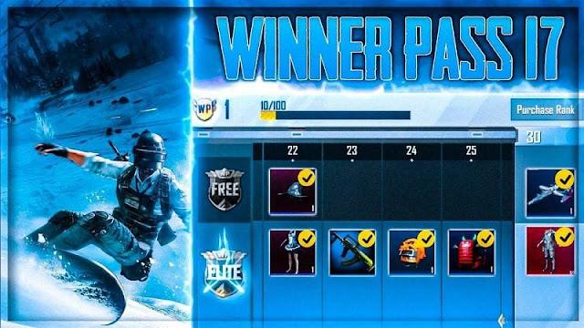 PUBG Mobile Lite Sezon 17 Winner Pass: Çıkış tarihi ve saati