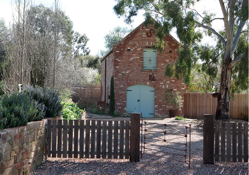 Una casa de verano en australia decorar tu casa es for Foro casas con vida