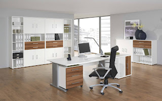 Laser Toner Cartridge Recycle Mura Cantilever Office Desk