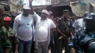 Okorocha denies murdering of people in Owerri market demolition