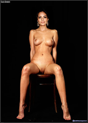 Left eye nude pictures