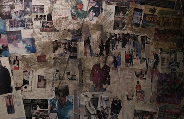 Keadaan di Dalam Sebuah Penjara di Panama yang Sangat Menyedihkan